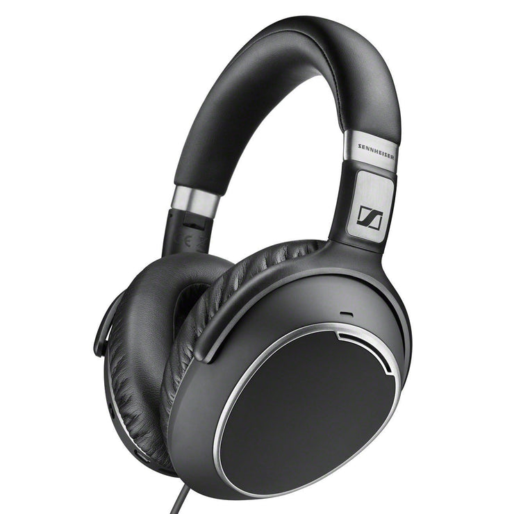 Sennheiser PXC 480 Noise Cancelling Headphones - Audio46