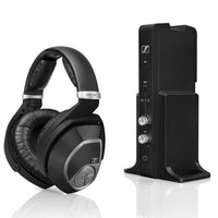 Sennheiser RS 195 Wireless Headphones With Transmitter