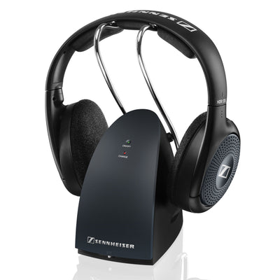 Sennheiser RS 135 Wireless Stereo Headphone System