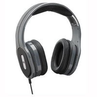 PSB M4U 1 Over-Ear Audiophile Headphones (Baltic Grey) - Audio46