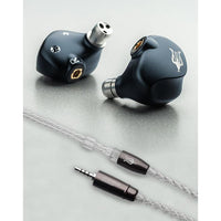 Meze - Rai Penta IEMs (+1 Free upgrade cable)