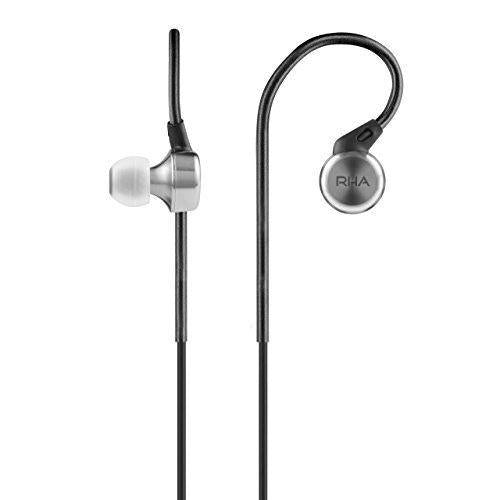 RHA - MA750 Earphones - Audio46