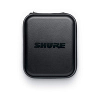 Shure - HPACC3 Storage Case for SRH1540 - Audio46