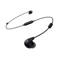Shure - SE112 Wireless Sound Isolating Earphones - Audio46