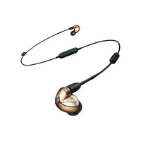 Shure - SE535 Sound-Isolating Bluetooth Earphones - Audio46