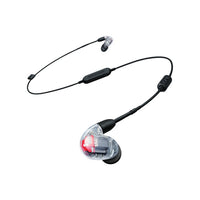 Shure - SE846 with BT1 Bluetooth Cable - Audio46