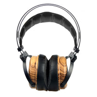 SIVGA - PHOENIX Over-Ear Open-Back Zebrawood Headphone