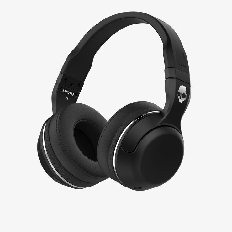 Skullcandy Hesh 2 Wireless black - Audio46