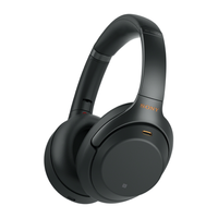 Sony WH-1000XM3 - Premium Noise-Canceling Wireless Headphones