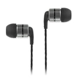 Soundmagic E80 (Gunmetal) - Audio46