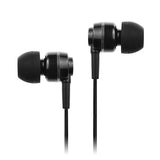 Soundmagic ES18 (Black) - Audio46