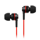 SoundMAGIC ES18 Noise Isolating Earphones