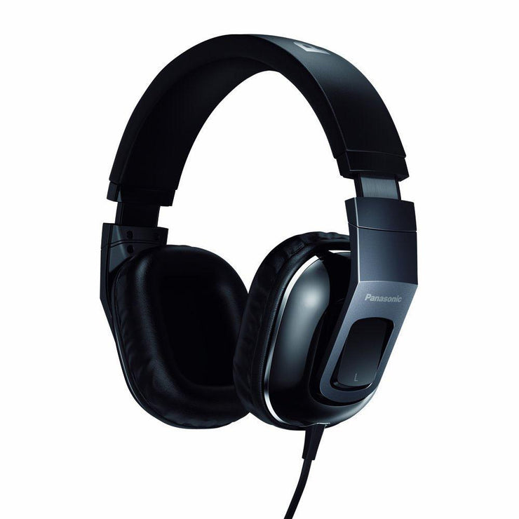 Panasonic HT-480 Street Band Monitor Headphones - Audio46
