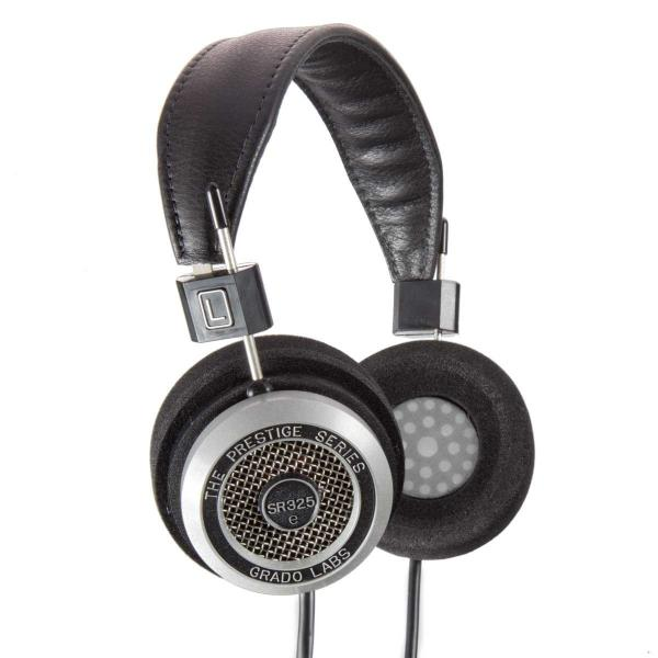 Grado - SR325e Headphones Prestige Series - Audio46