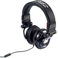 Pioneer SE-D10MT-W Steez Dubstep Headphones with Microphone - Audio46