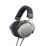 Beyerdynamic - CURTIS - 2nd Gen T1 Headphones & Impacto Universal High-End Cable DAC & AMP BUNDLE (Open box)