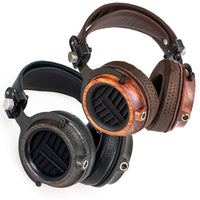 Kennerton - Thror Planar Magnetic Open Back Over-Ear Headphones (Pre-Order)