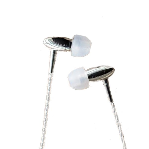 Final Audio Fi-BA-SST35 Balanced Earphones (3.5mm Plug) - Audio46