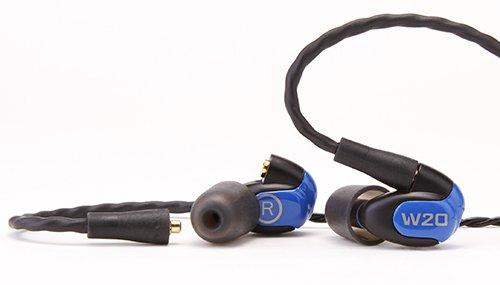 Westone W20 In-Ear Headphones - Audio46