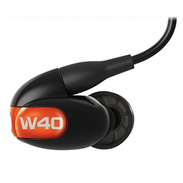 Westone - W40 (Gen 2) In-Ear Headphones with Bluetooth Cable