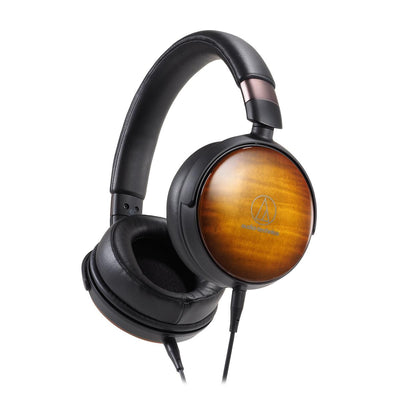 Audio-Technica - ATH-WP900 On-Ear Headphones