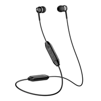 Sennheiser - CX 350BT Wireless Earphones