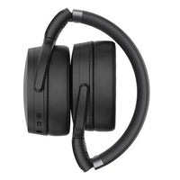Sennheiser - HD 450BT Wireless Over-Ear Headphones