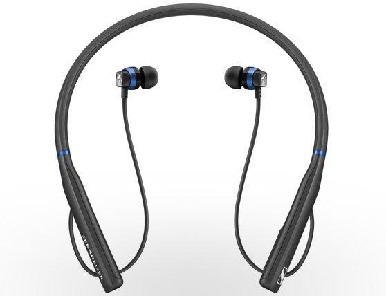 Sennheiser CX 7.00BT In-Ear Earphones Wireless-Bluetooth - Audio46