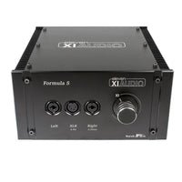 Eleven Audio XIAUDIO 'Formula S' High Purity Headphone Amplifier (Available Online)