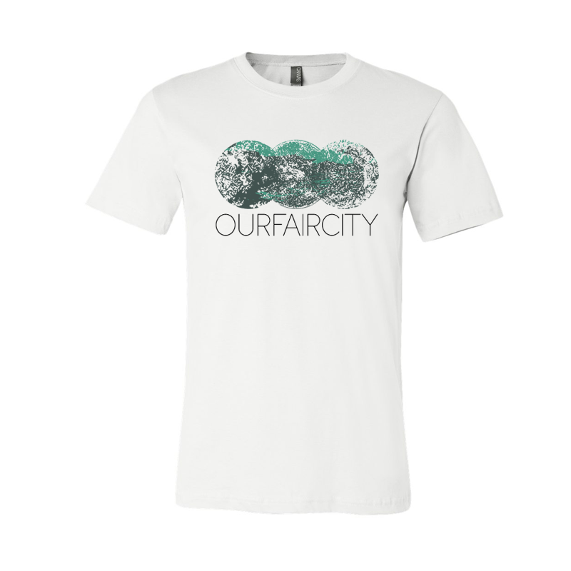 Our Fair City : Triple Sun Tee