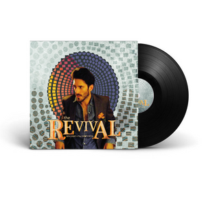 Ben Labat & the Happy Devil : The Revival 12""