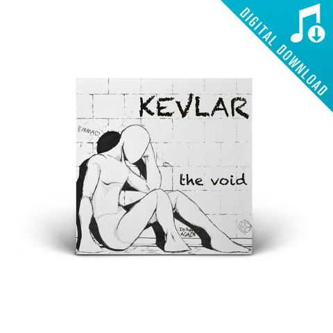 Kevlar : The Void EP (Digital)