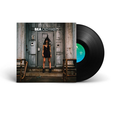 Bea : Old Habits 12""