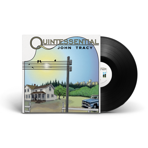 John Tracy : Quintessential 12""