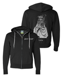 Body Thief : 13 Sins Zip Up