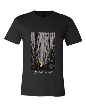Body Thief : Landscape Tee