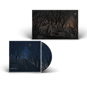 Body Thief : Travel Glow CD & Poster Bundle