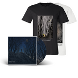 Body Thief : Travel Glow CD & Tee Bundle
