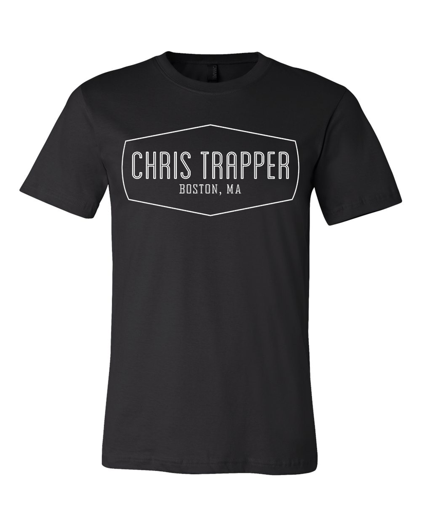 Chris Trapper : Boston Tee (Men's)