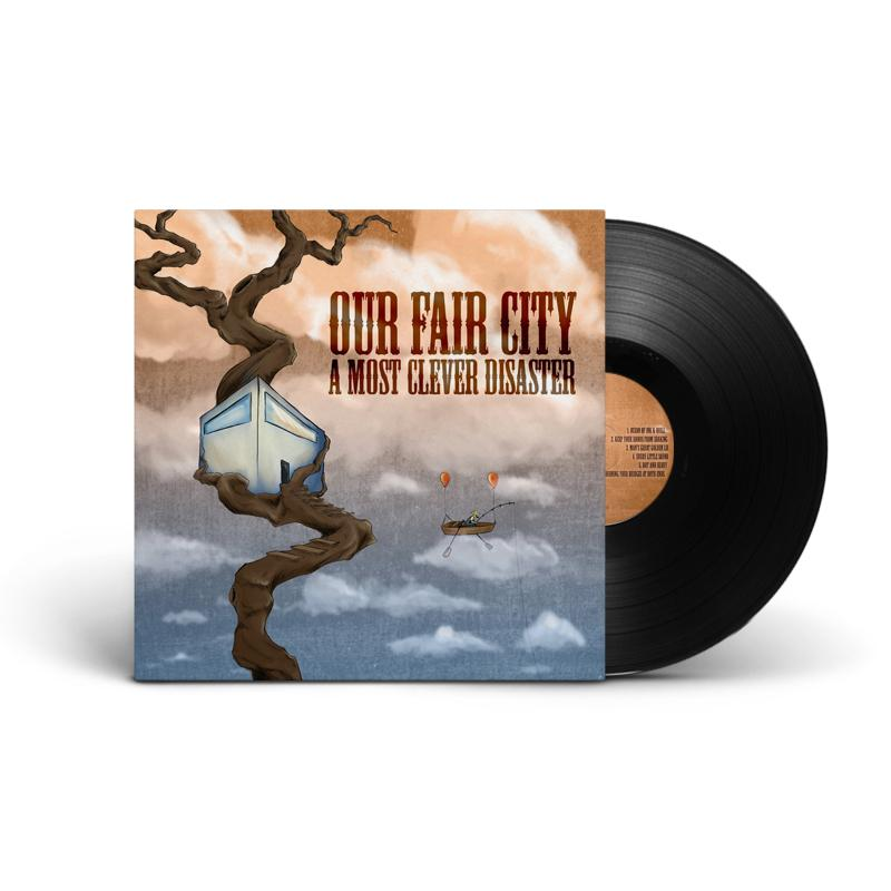 Our Fair City : A Most Clever Disaster 12""