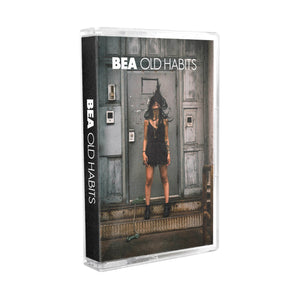 Bea : Old Habits (Cassette)
