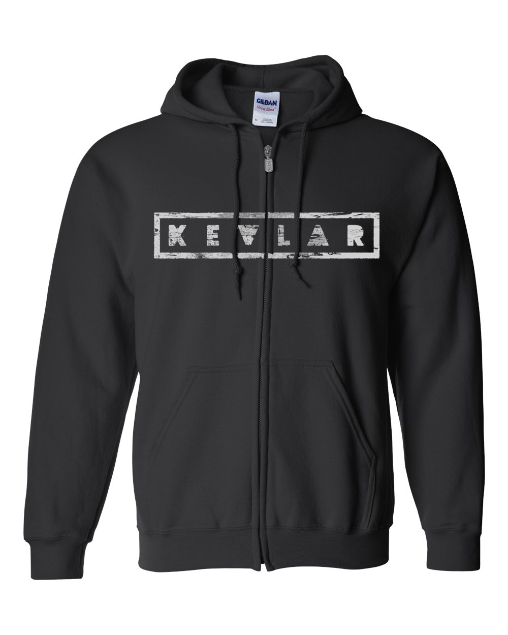 Kevlar : Aftermath Zip-Up