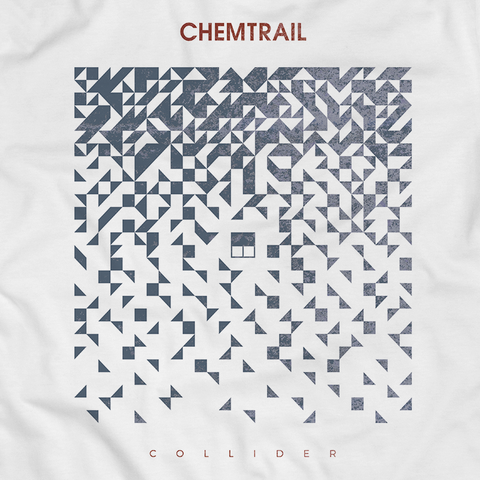 Chemtrail : Collider Tee