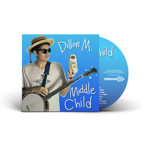 Dillon M. : Middle Child (CD)