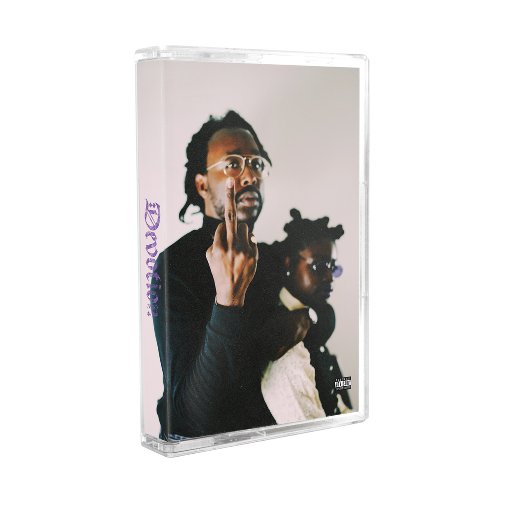 DeCarlo Tatum Jr. : Devotion [Cassette]