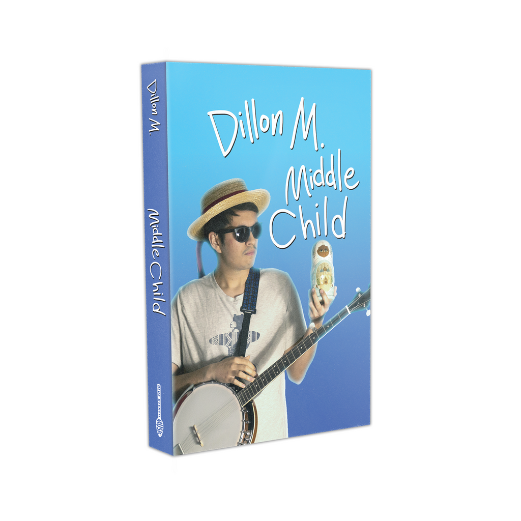 Dillon M. : Middle Child (Cassette)