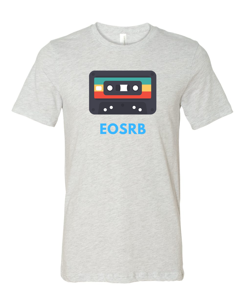Elements of Something Really Beautiful : Cassette Tee