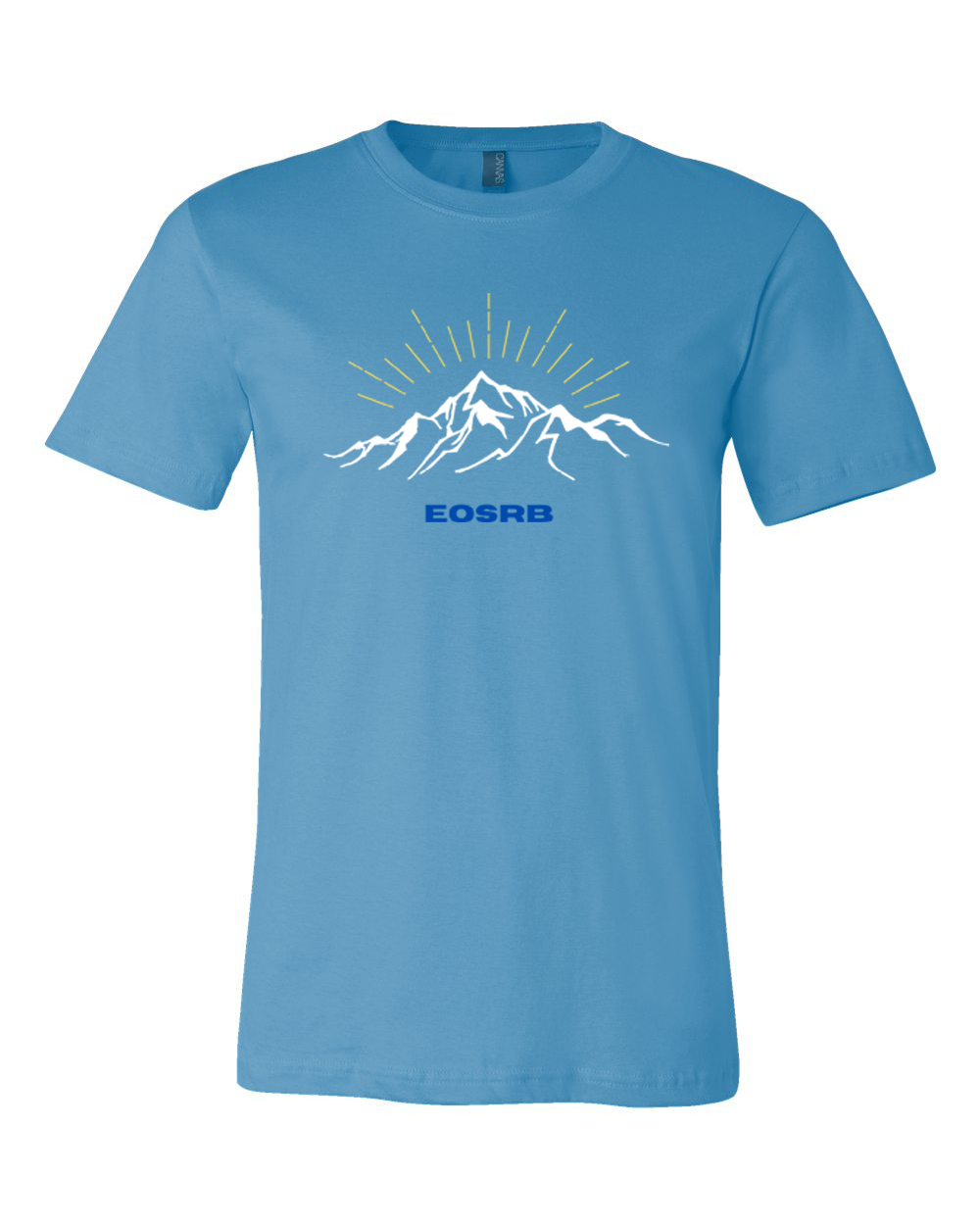 Elements of Something Really Beautiful : Mountain Tee