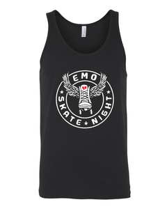 Emo Skate Night : Logo Tank Top