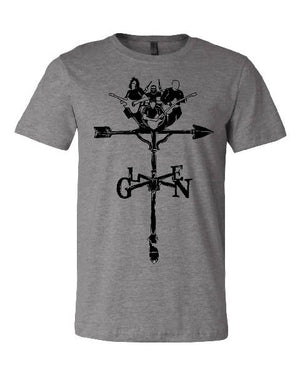 Major Glen : Weather Vane Tee